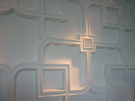 Dit is een muur bij het kantoor van Piet Boon. www.pietboon.com