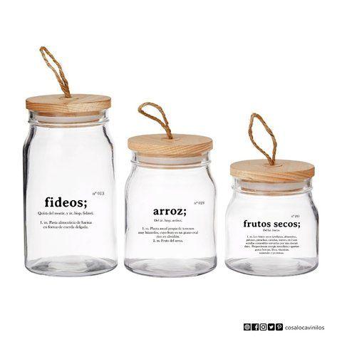 Cocina Etiquetas Para Frascos Transparentes Con Definiciones En 2020 Etiquetas Para Frascos Frascos Frascos De Especias