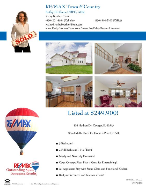 804 Hudson Town And Country Oswego Things To Sell