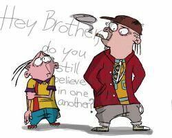 Ed Edd N Eddy Hey Brother Edd Ed Edd N Eddy Cartoon
