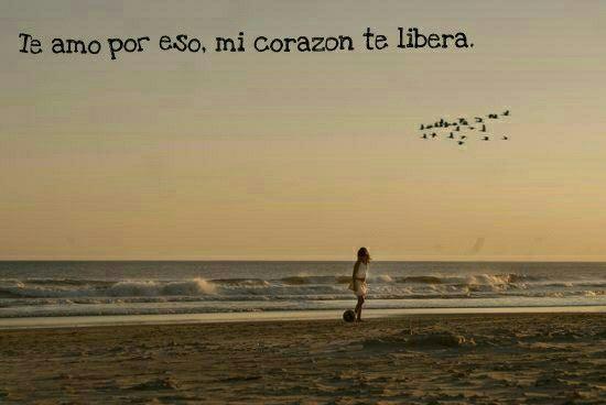 Liberar