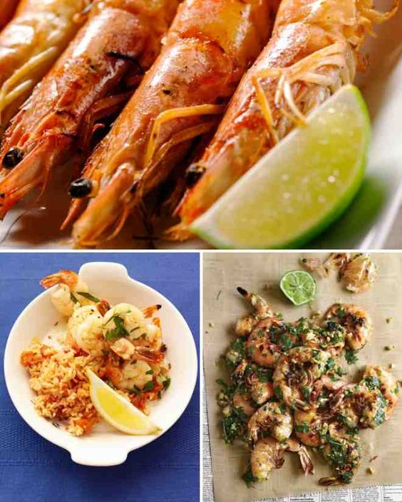 Salt-And-Pepper  Shrimp with Aioli