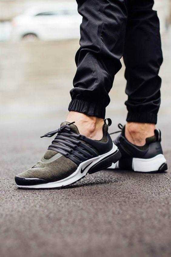 Nike Presto 2016 Noir