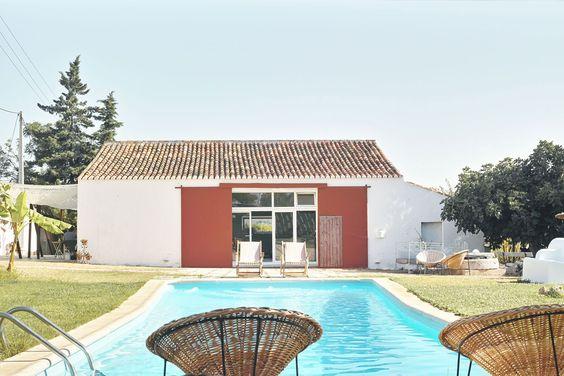Companhia das culturas, Portugal | The Voyageur