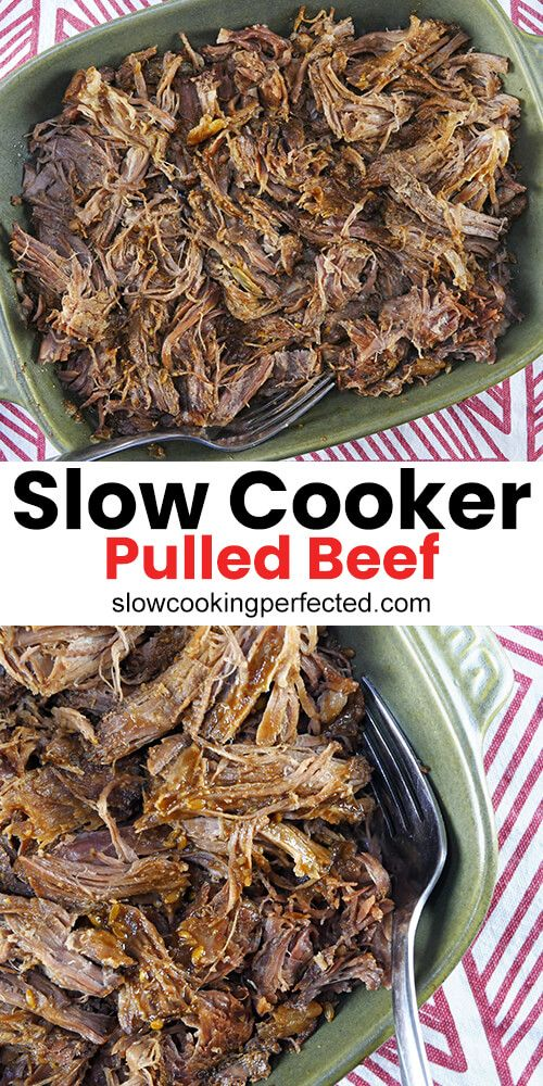 Pin On Slow Cooker