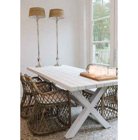 Dune Deck Cafe Dining Armchair € 249,- #living #interior #rivieramaison: