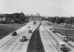 Atlanta, Georgia - 1955