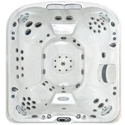 Luxury Spas - Jacuzzi Hot Tubs