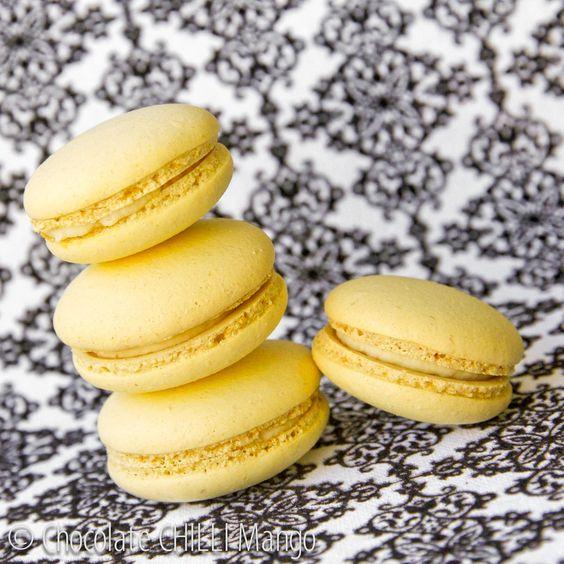 Limoncello macarons_1788A_wm