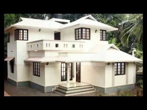 Beautiful New Style Home Plans In Kerala New Home Plans Design Kerala House Design Minimal House Design House Renovation Design