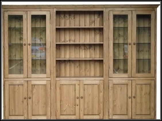 Super Solid Wood Bookcases Uk More Design Http Maycut