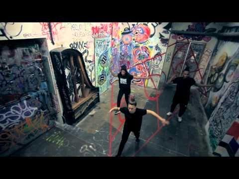 """Laura Nala Choreography """"KI MEKS"""" / HUH - Troiboy"""