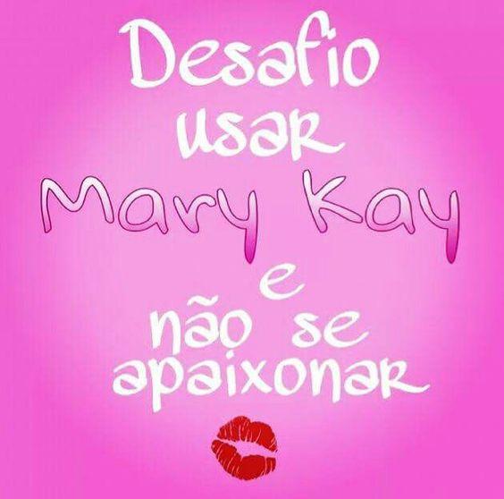 Consultora de beleza Independente Mary Kay - Marcia Martins.
