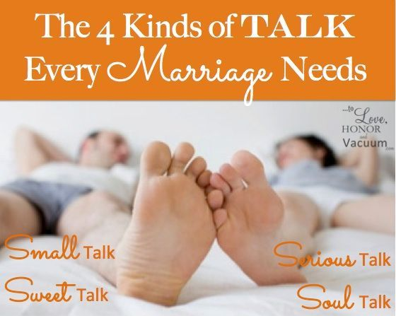 How to talk to your husband about separation