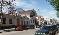 Chişinău, oraşul meu: Strada Vasile Alecsandri