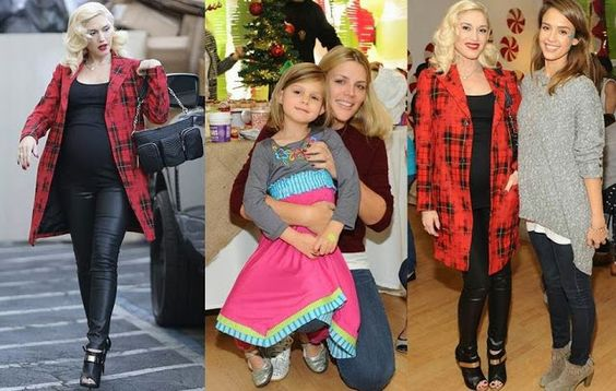 Bellyitch: Jessica Alba hosts Gwen Stefani, Rachel Zoe & other celeb-moms at charity event