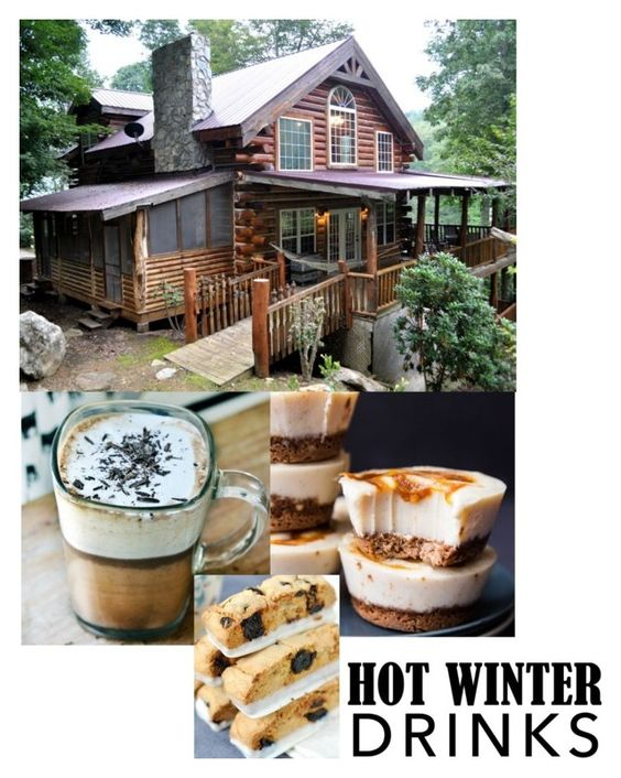"""Hot Winter Drinks"" by dezaval ❤ liked on Polyvore featuring interior, interiors, interior design, home, home decor, interior decorating and hotwinterdrinks"