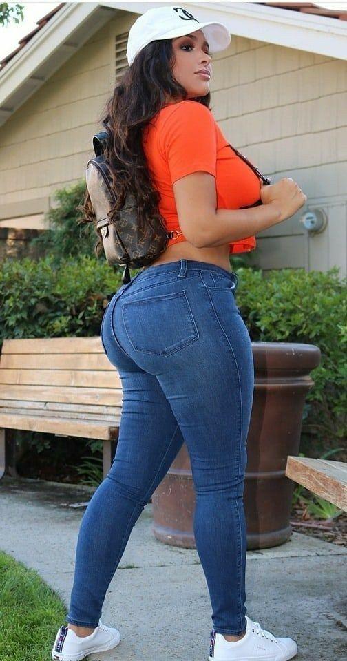 Fine Ass Latina Big Ass