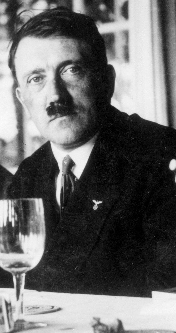Adolf Hitler: Timeline of Major Events