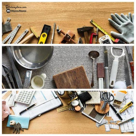 clasificar todos tus objetos para organizarlos