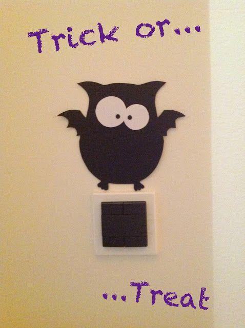 Für das jeweilige Tutorial einfach auf den Link klicken         Upcycling Schrank        Fledermaus Halloween   Fledermaus Erweiterung    ...