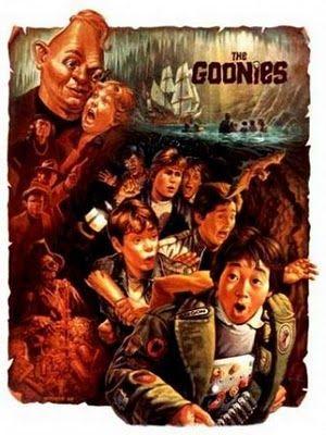 .: Goonies Never Say Die.