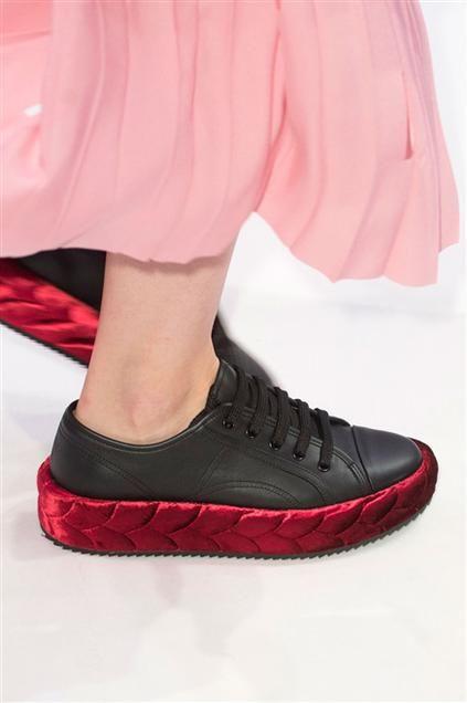 Inspirational Casual Platform Shoes