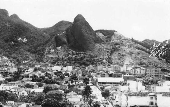 Rua Arax Grajau