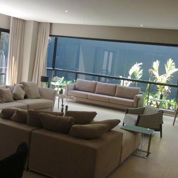 Apartamento Decorado - Belmmen Joinville