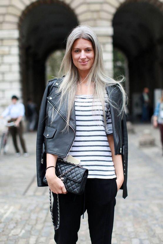 Sarah Harris Women´s Fashion Style Inspiration - Moda Feminina Estilo Inspiração - Look - Outfit