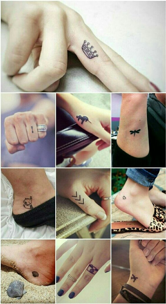 30 Delicate Flower Tattoo Ideas In 2020 Small Tattoos Neck