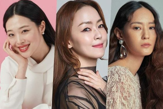 Female Celebrities Show Support For Overturn Of Law Banning Abortion