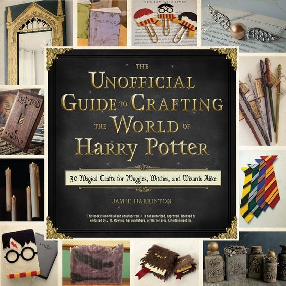 Magic Wands, Alchemy And Crafting On Pinterest