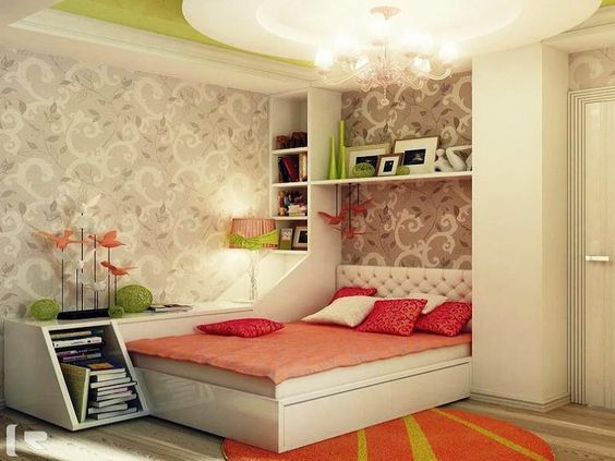 Breathtaking diy ideas for teenage girl bedrooms with for Cheap teenage bedroom ideas