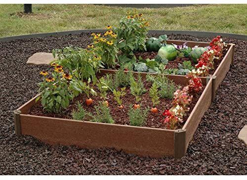 fd382ff8dafdeabe7f8f81c8b86b1bb5 - Greenland Gardener Cedar Garden Bed Kit
