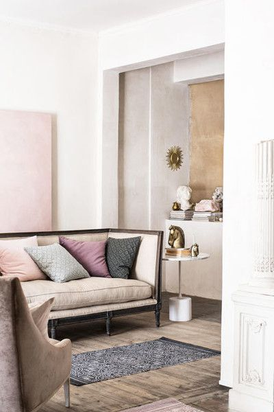 Refined Silhouettes - 10 Trends To Steal From H&M Home