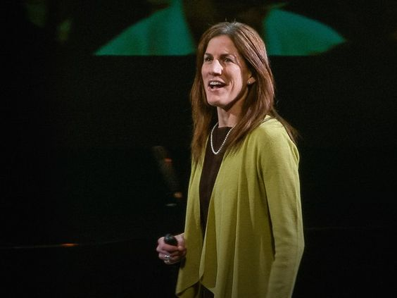 Ted talks dating after 50
