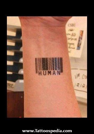 Did Niall Get A Barcode Tattoo 1.jpg (313×446) | Tattoo's ...
