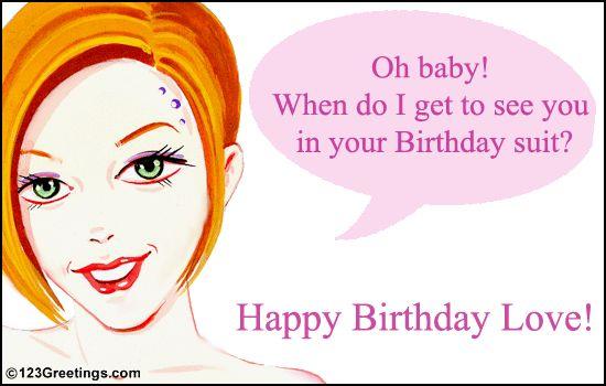 21 Birthday Wishes For Boyfriend