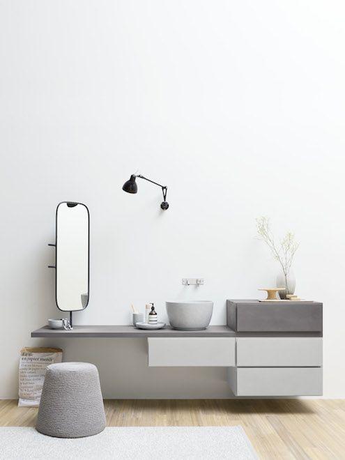 Les 12 meilleures images à propos de Salles de bains sur Pinterest