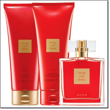 Little Red Dress Eau de Parfum