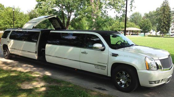 Maine Limousine Service, Atlantic Limousine, Westbrook, Portland ...
