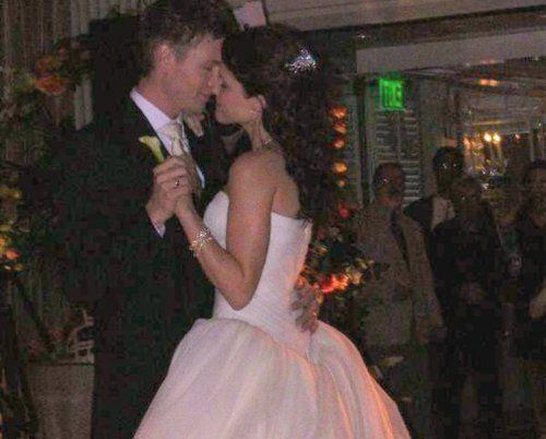 Sophia Bush Chad Michael Murray Hochzeit