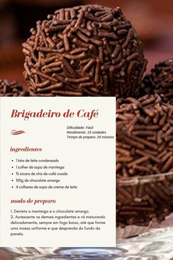 #beijosbluesepoesiablog, #brigadeiro, #brigadeirodecafé, #brigadeirogourmet, #coffee, #dessert, #sobremesa, #yummy