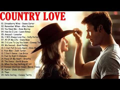 Best Romantic Country Songs Of All Time Greatest Old Classic Country Love Songs Collection In 2020 Country Love Songs Romantic Country Songs Country Love Song Lyrics