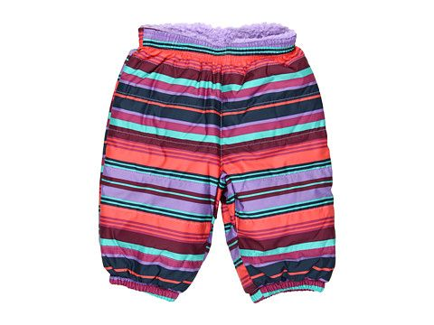 Patagonia Kids Baby Reversible Tribbles Pants (Infant/Toddler)