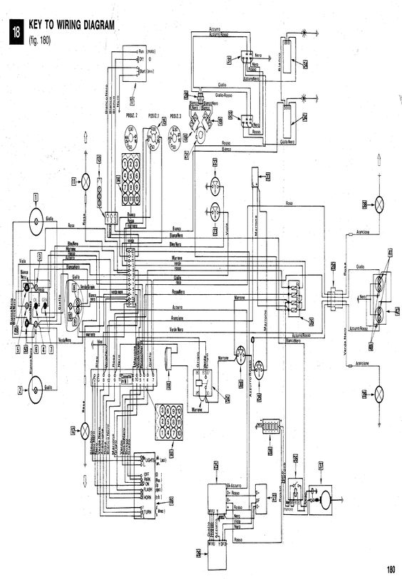 Honda Xl 250 Wiring Diagram Alternator Diagram Wire