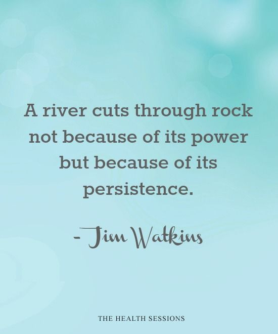 12 Determination Quotes To Spark Your Persistence With Images