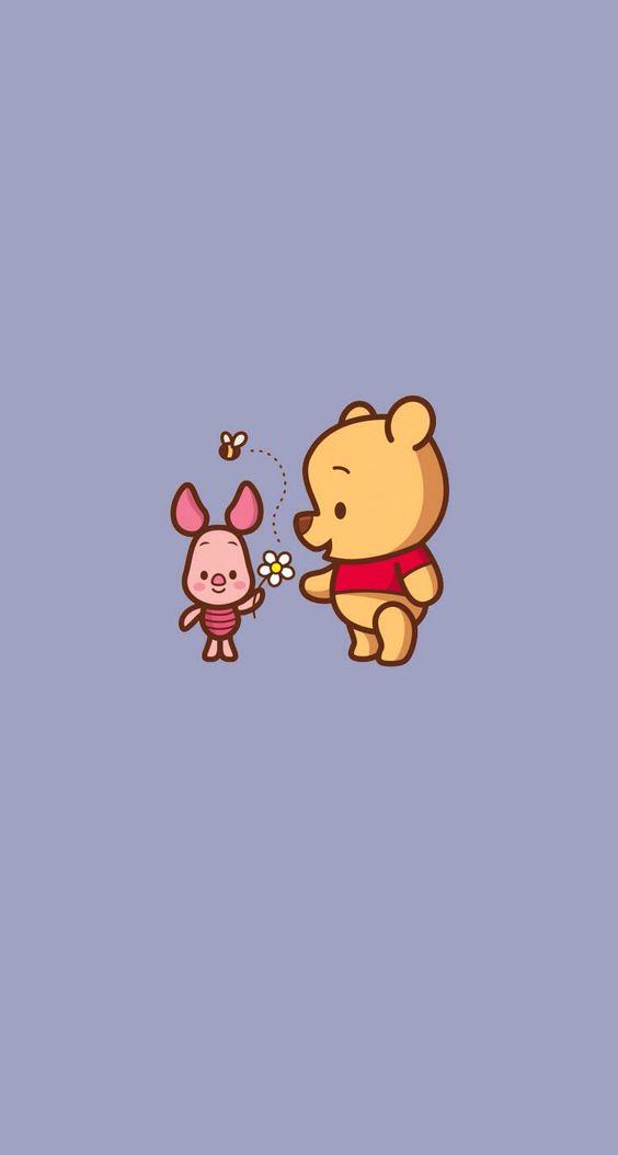 Winnie The Pooh Cartoon: