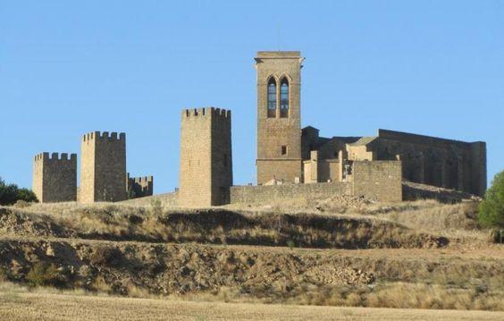 Cerco de Artajona - Zona Media, Navarra